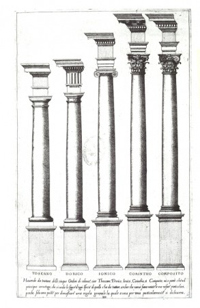 May Be Trendy And Praised By Architecture Critics Simply Cannot Bear The Same Meaning Sacramental Identity As A Properly Constructed Column