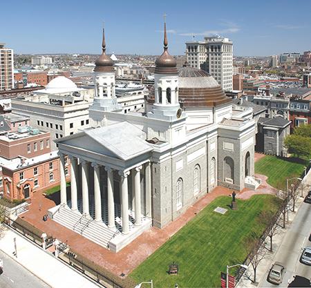 Photo: wikimedia.org/Basilica1