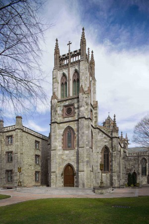 The Institute For Sacred Architecture Articles Fordham