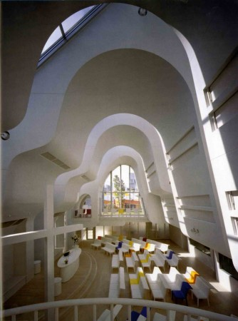 the institute for sacred architecture articles contemporary