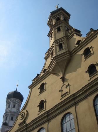 The Institute for Sacred Architecture | Articles | Ab Urbe Condita