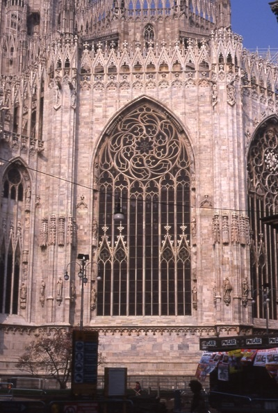 Cathedral Essay Topics & Writing Assignments