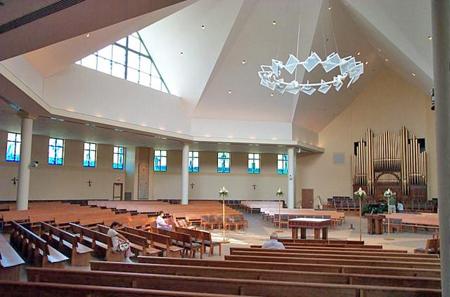 The Institute For Sacred Architecture | Articles | Domus Dei, Quae Est  Ecclesia Dei Vivi: The Myth Of The Domus Ecclesiae
