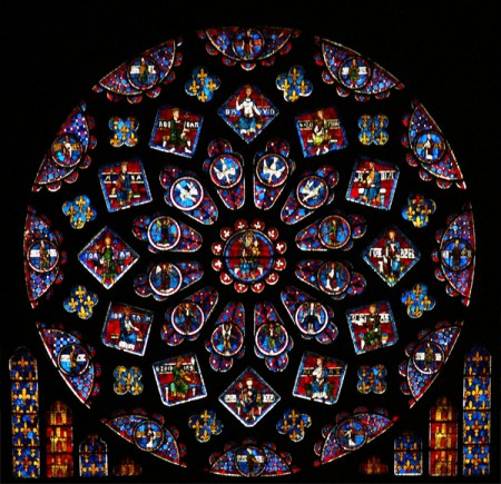 Easy Cathedral Window Pattern Free Patterns